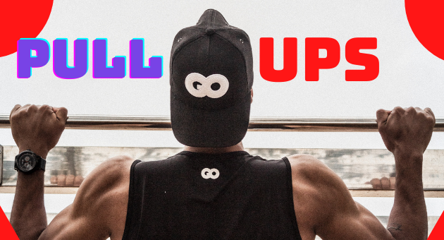 What is pull up and the Benefits of Pull-ups?
